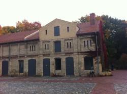 Kulturstall Schloss Britz